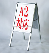 a1 b1 snap double sided art poster frame holder