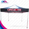 Customerize Trade Show Advertising Event Promotion Colorful Tent