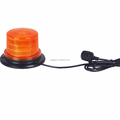 ECE R112 LED Waterproof Rotating Beacon Light 24V FLashing