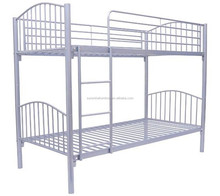 cheap kids living room furniture design metal double bunk bed, double bed price