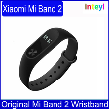 New!!! Xiaomi Mi Band 2 Wristband Bracelet Smart Heart Rate Fitness Tracker Monitor Bluetooth Phone Pedometer IP67 Waterproof