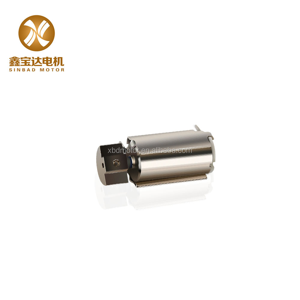 6mm dc motor for toy car vibrator motor