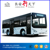CHANGAN SC6105 best selling city bus