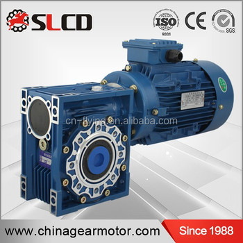 Professional Manufacturer of Worm Reduction Gearbox worm right angle planetary gearbox