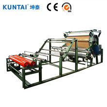 KT-WF-1800B Water Based Glue Lamination Machine for Shoes Making