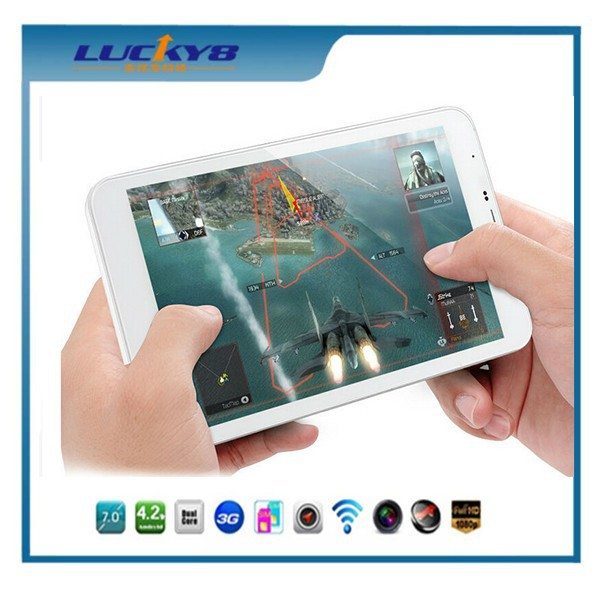 bulk wholesale android tablets 8inch Quad Core 3G calling 4:3 IPS screen tabelt