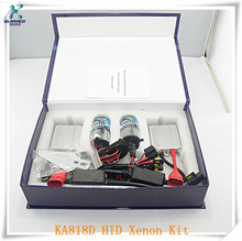 Newest designed 2010 best 35w motorcycle hid xenon lamp kits