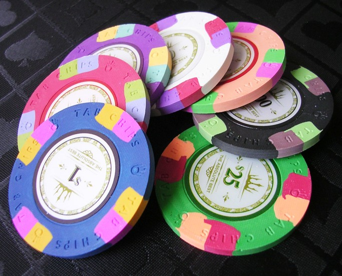 Poker chips ceramic vs clay ffxiv mount roulette where to find