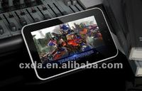 All in one Mid Tablet PC with Android 2.3 with Online chatting, Ebook, GPRS and Gaming