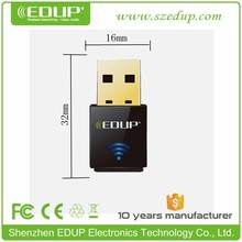 Linux OS Wireless Network Adapter/ Usb Wifi Dongle for wireless