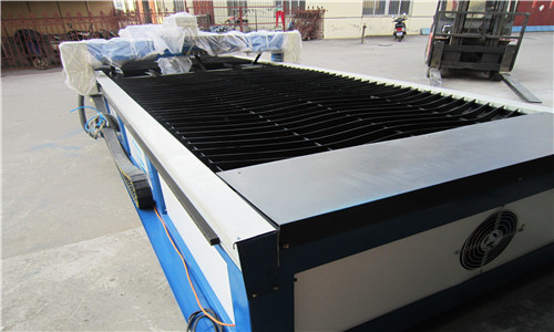Bench Type Plasma Cutting Machine