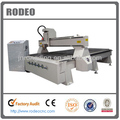 wood cnc router machining/cnc router/cnc mahcine RDM 1325 made in china