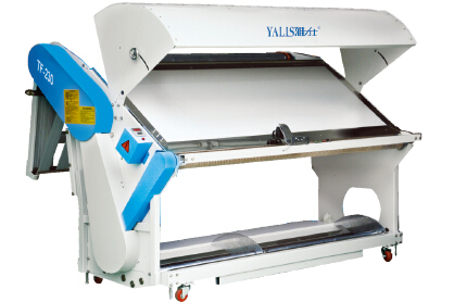 Factory direct low price Cloth Inspection and Rolling Machine,Fabric Winding Machine have good quality