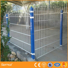 Decorative Wire Metal Mesh Fence Panels(ISO9001;Manufacturer)