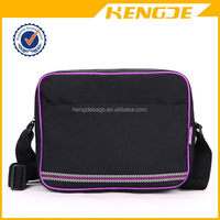 Colorful cheap novelty shoulder bag messenger
