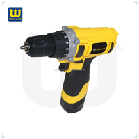 Wintools Li-ion Power 36N.M Mini Cordless Drill WT02910