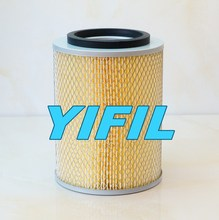 Japanese Car Round Air Filter OEM 17801-31050 17801-54080 17801-54120 Manufacturer Auto Air Filter Car Air Cleaner Auto Parts