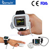 Hot Sale CE and FDA approved Wrist Pulse Oximeter Blood Test Machine