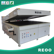 Semi automatic solar laminator soalr photovoltaic module laminating machine