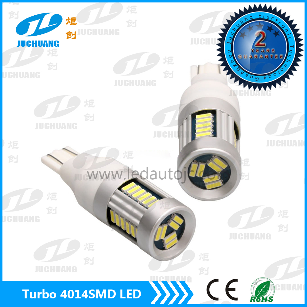 Led Auto Lights T15 Canbus 4014Smd Smd Led 12V Car Led Lights Bulbs Led Car Lamps
