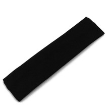 Wholesale custom 4cm wide sports women elastic headband