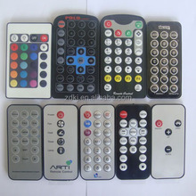 Universal wireless programmable ir remote control 38KHz