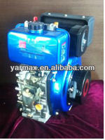 4kw/5hp Single Cylinder Diesel Motor for Agriculture machinery