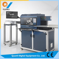 Channel Letter Bending & Cutting Machine