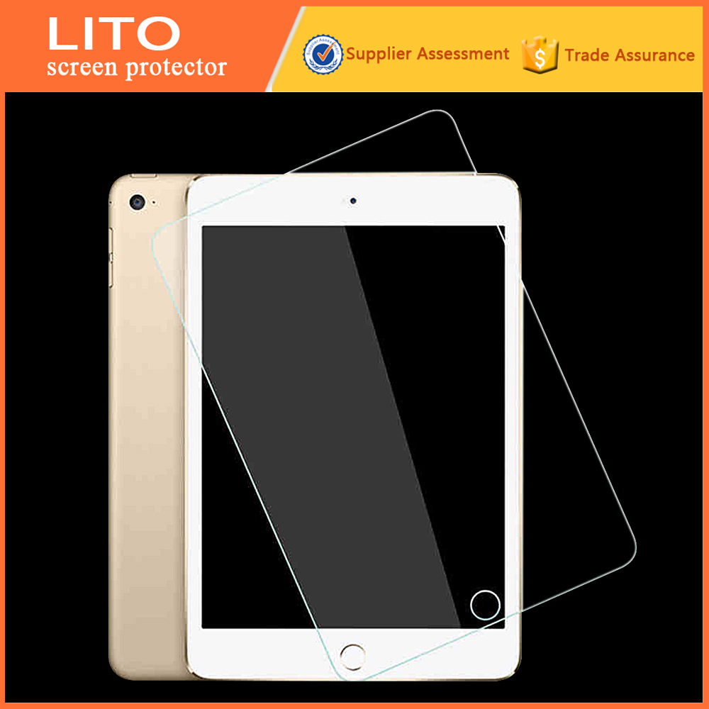 New arrival Paypal accept custom screen protector for ipad mini 3