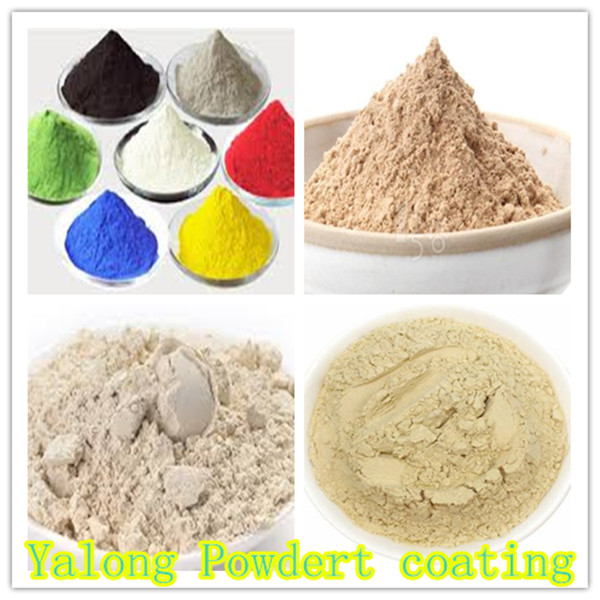 Best paints manufactory in China Outdoor Usage aluminium powder coating paints