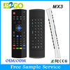 Best cheap xxx arab 2.4g remote mx3 2.4g 3d air mouse for android tv box in china