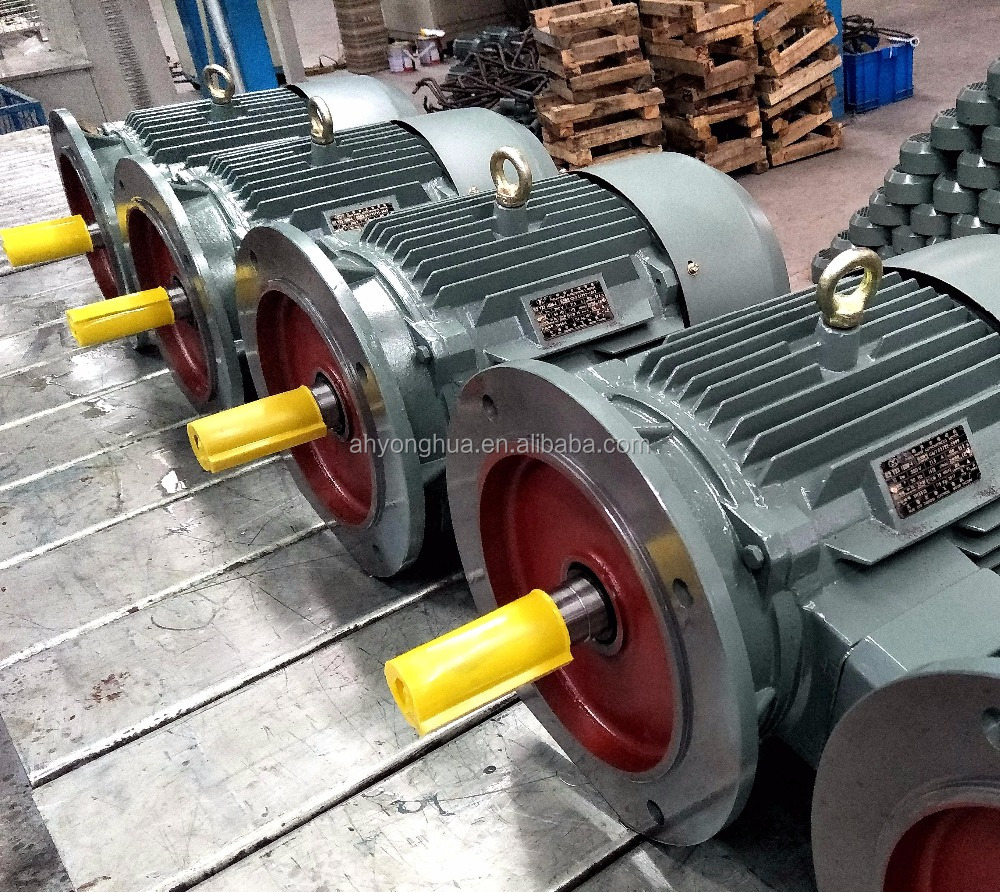 11kw Electric Motor three phase AC motor