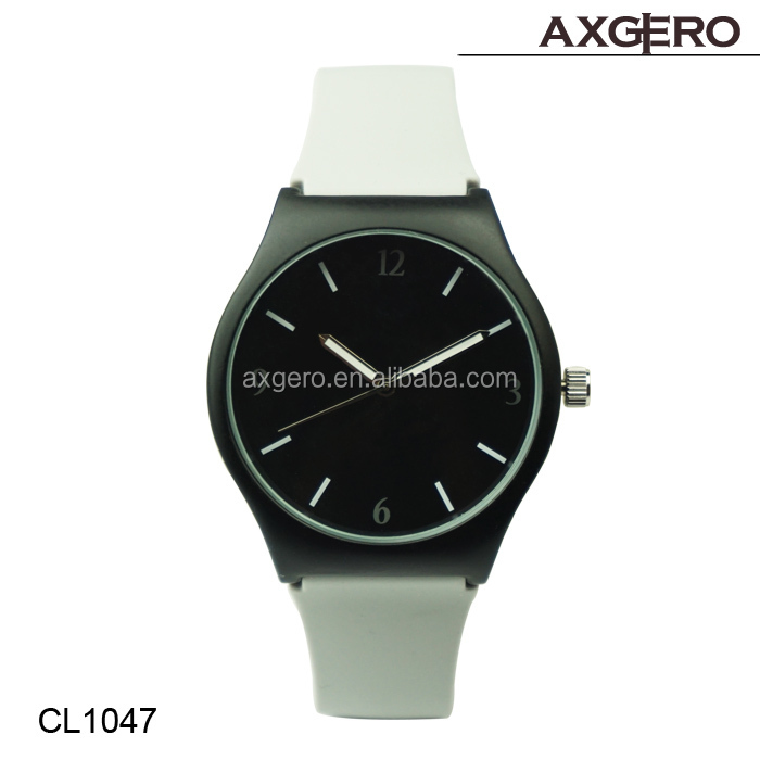 2015 promotion silicone man watch, sports cool teenagers watch, cheap chinese watch