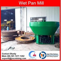 low investment wet gold mill for Sudan gold mining plant