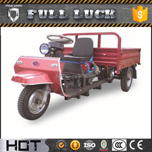 Most Popular 3 wheel passenger motorcycle for heavy transportation