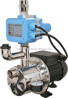 Tianming 3/4 HP Tankless Water Pressure Booster Shallow Well Jet Pump System