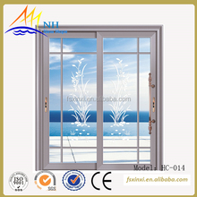 aluminum sliding door lock use for balcony door