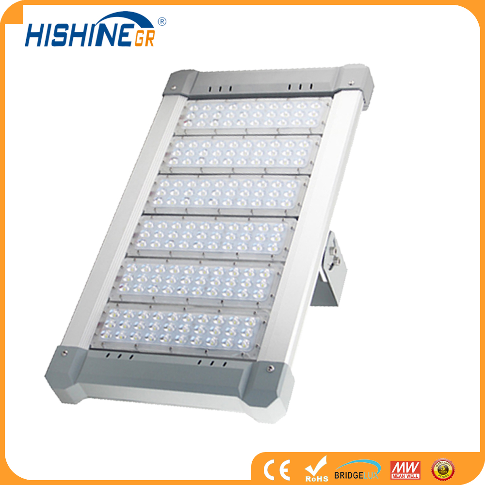 led outdoor flood light high power grow light 240w 300w
