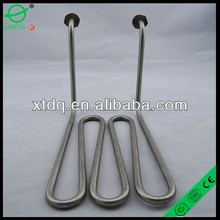 Electric stainless steel tubular heating element for grill (RPO12)