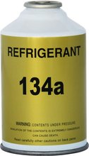 well received High quality 99.9% refrigerant r134a gas