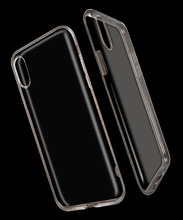 Flexible tpu soft silicone case silicone for iphone x