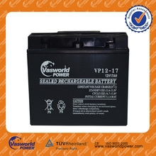 Chinese wholesale price lead acid agm solar deep cycle gel 12v 19ah lead acid battery