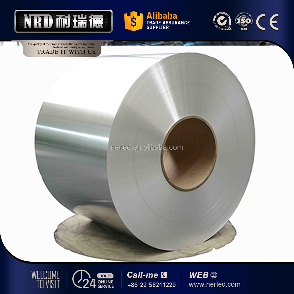 hot dipped galvanized steel coil cold rolled GI/GL/PPGI/PPGL/HDGL/HDGI, coils and plate made in China Tianjin