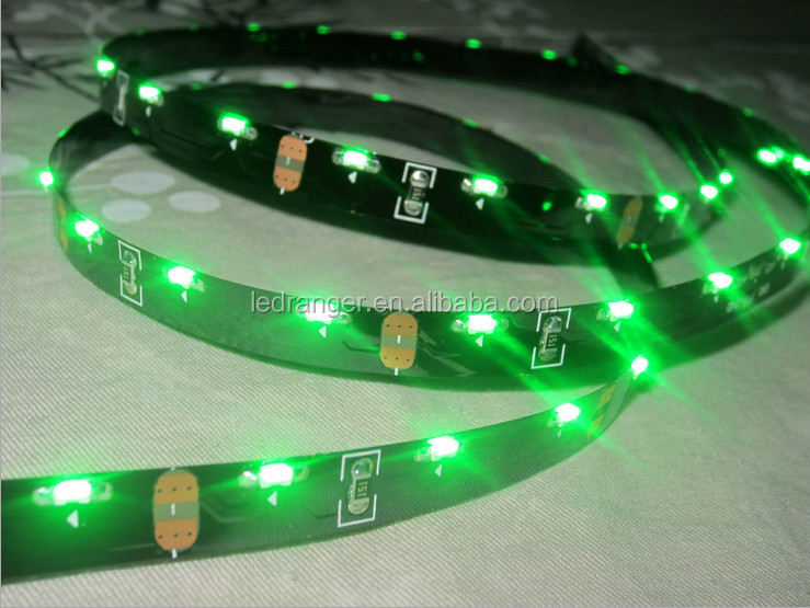 SMD335 Slide LED strip, 5mm,8mm PCB Width, 30/60/96/120LEDs per meter Available