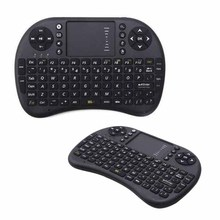 Air mouse Remote control H9 mini Wireless Game Handle Touchpad Keyboard and Mouse for Android Projector All-in-one PC Smart TV B