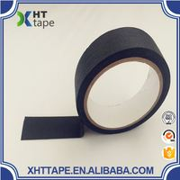 High quality painting black color masking tape painters masking tape