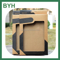 phone case packing box wonderful case box custom printing brown pack box
