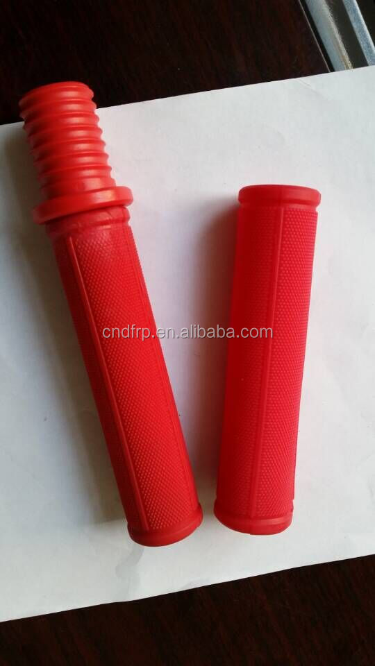silicone rubber handle grips