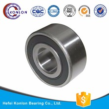 High quality double-row angular contact ball bearings 5306 2RS