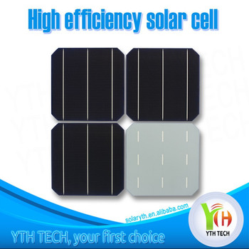 Buy Solar Cells Bulk 19.4% High Efficiency/solar panels high efficiency